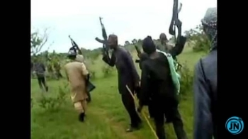 Bandits kill 18 villagers in Kaduna